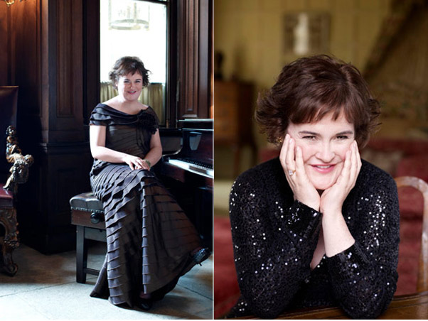 Susan Boyle: Memory – Click here. Early life. Boyle was born in Blackburn,