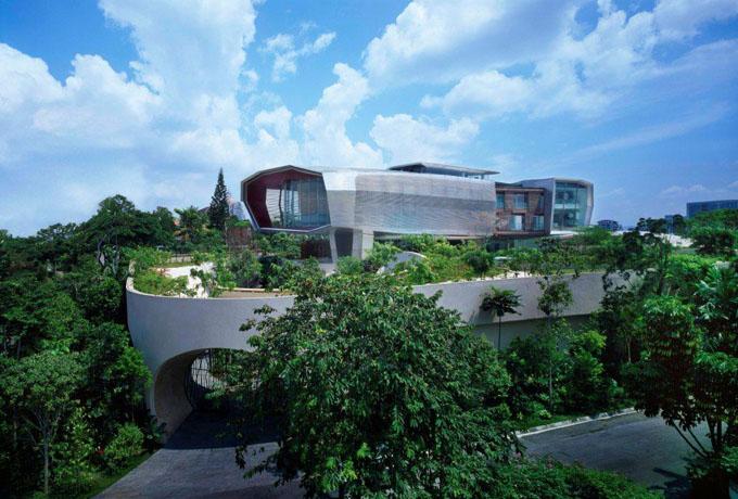 Malaysia Multi Billionaire S House In Kuala Lumpur Blog
